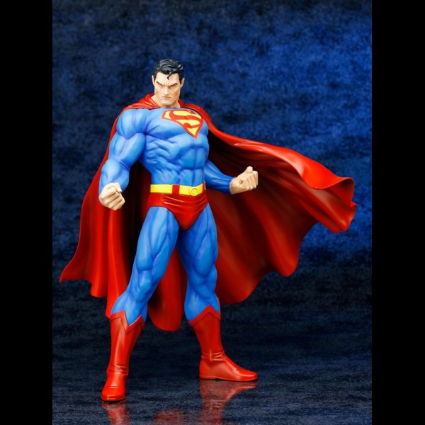 dc-comics-statuette-pvc-artfx-16-superman-for-tomorrow-30-cm