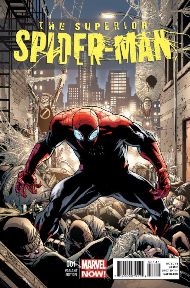 Superior_Spider-Man_Vol_1_1_Giuseppe_Camuncoli_Variant