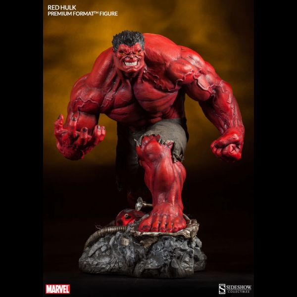 marvel-statuette-premium-format-red-hulk-50-cm
