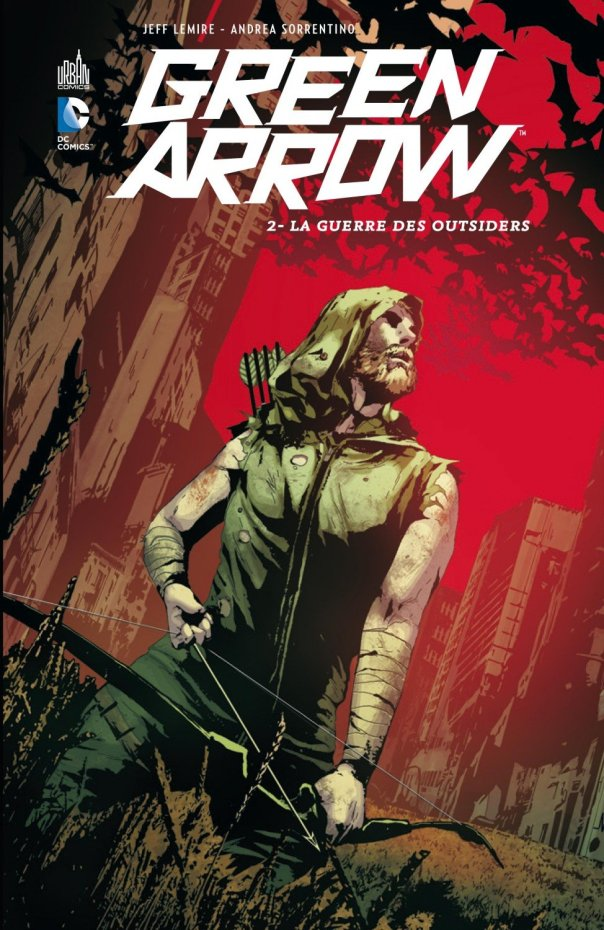 Green Arrow T2