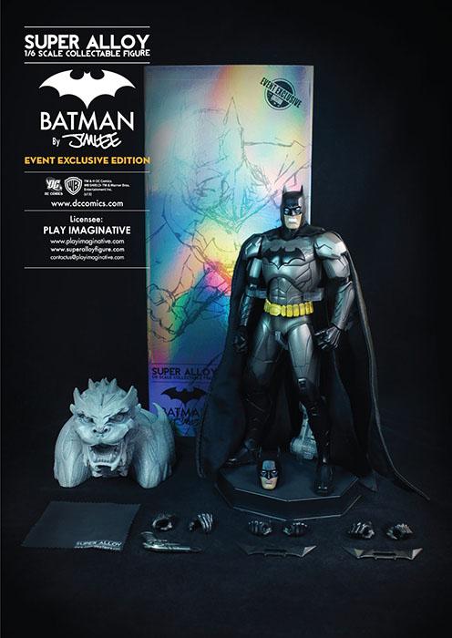 Bat métal
