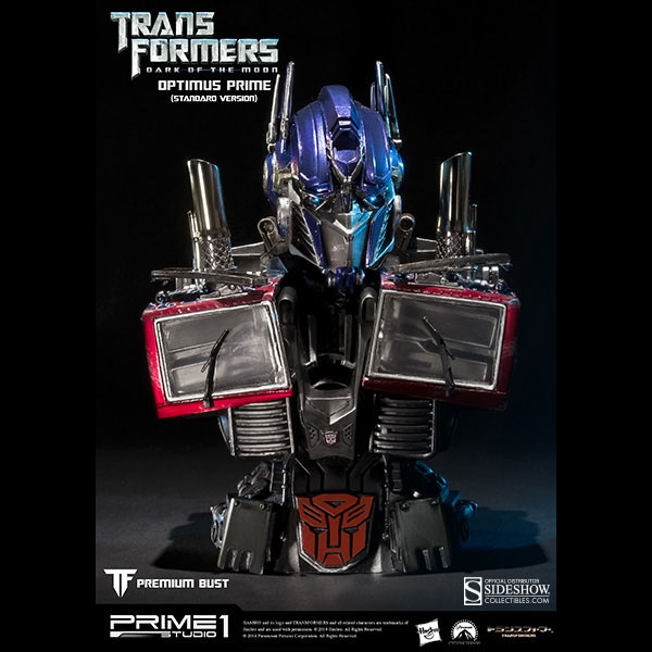Buste Optimus