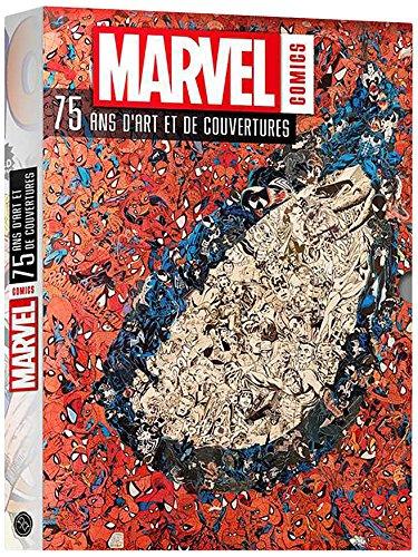 Marvel 75 Ans