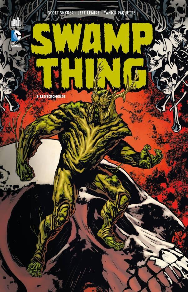 Swamp Thing 3