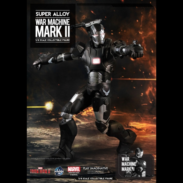 War Machine 3