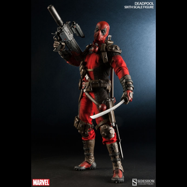 1 Deadpool