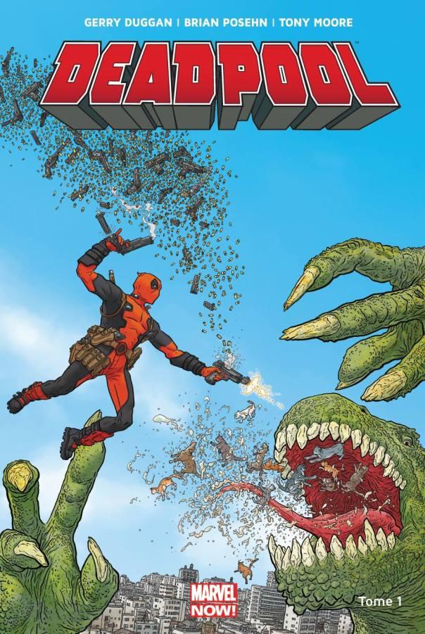 Deadpool VF