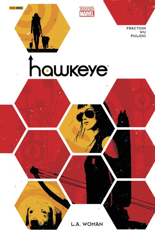 Hawkeye VF