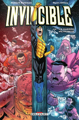 Invincible 14