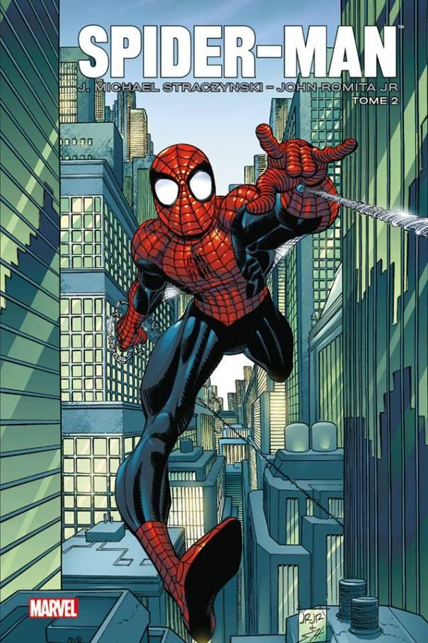 Spider-Man Icons 2