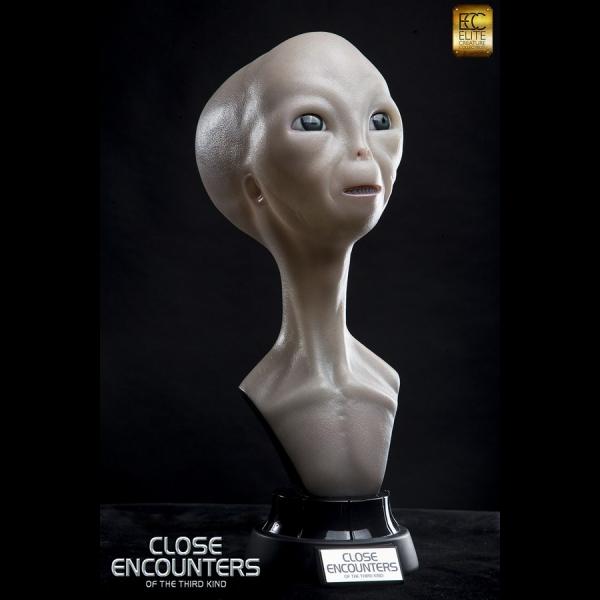 Alien Visitor Rencontres du 3ème Type