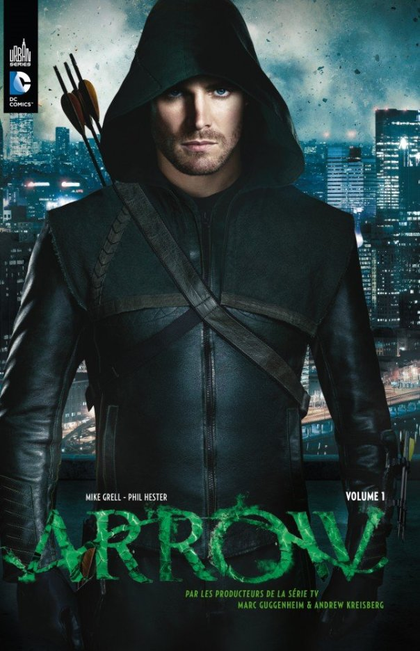 Green Arrow TV