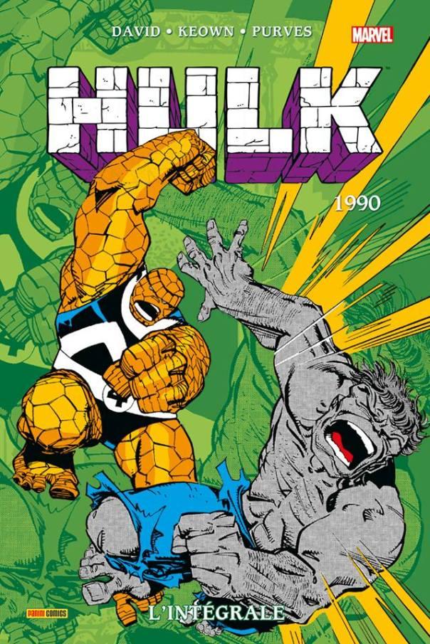 Hulk 1990...