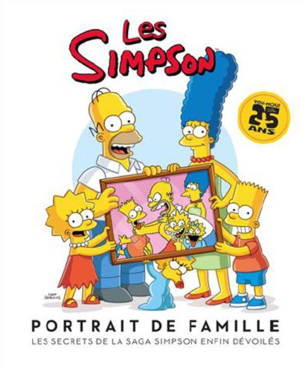 Les Simpson Doc