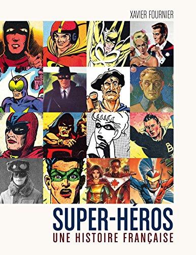 Super-Héros, une histoire..