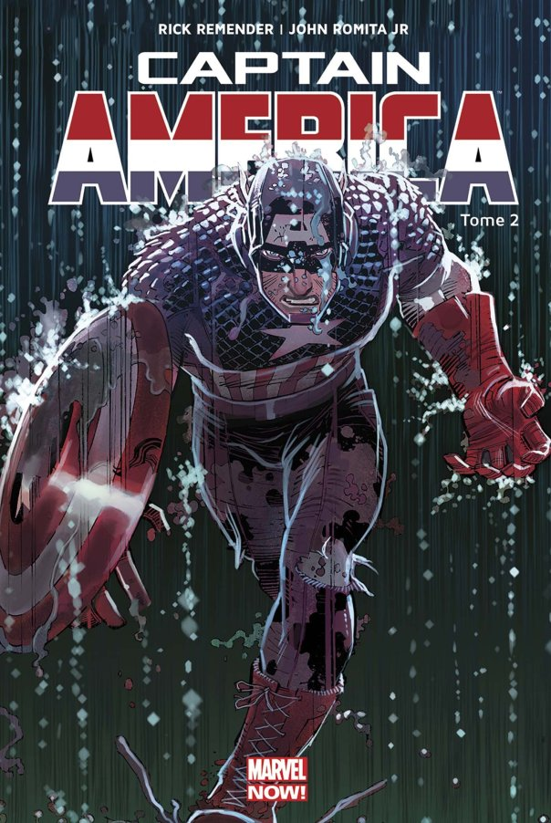 Captain America MN 2