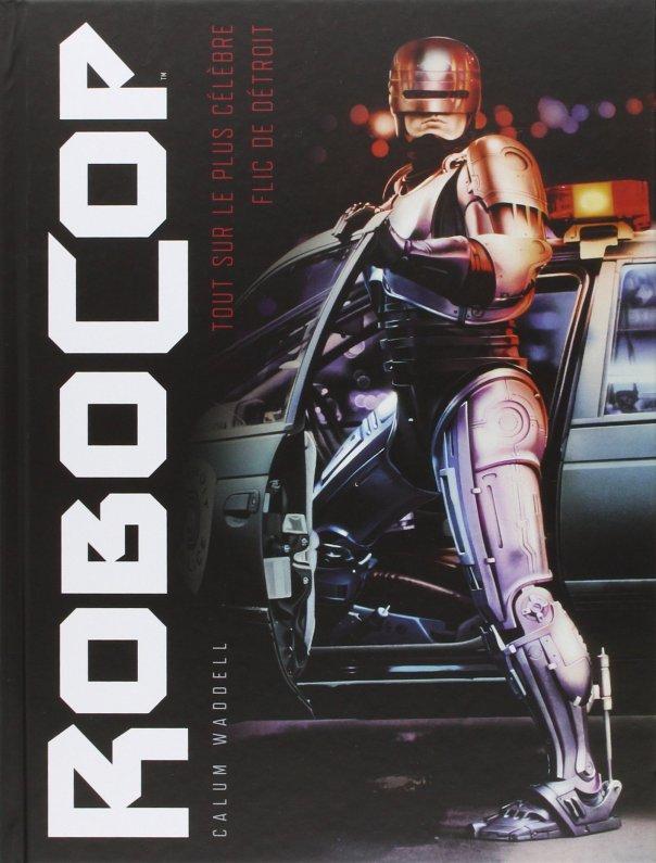 Robocop H&M