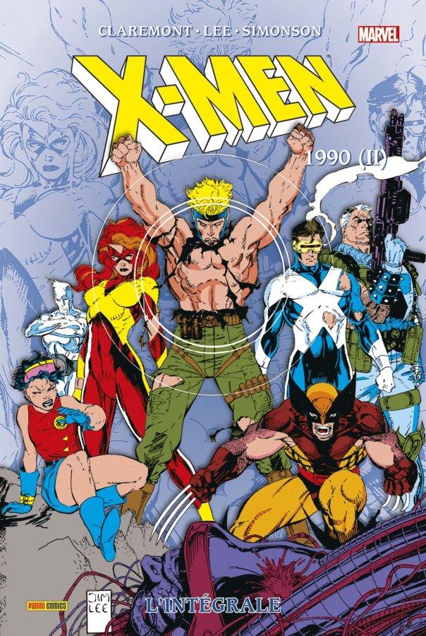 X-Men 1990