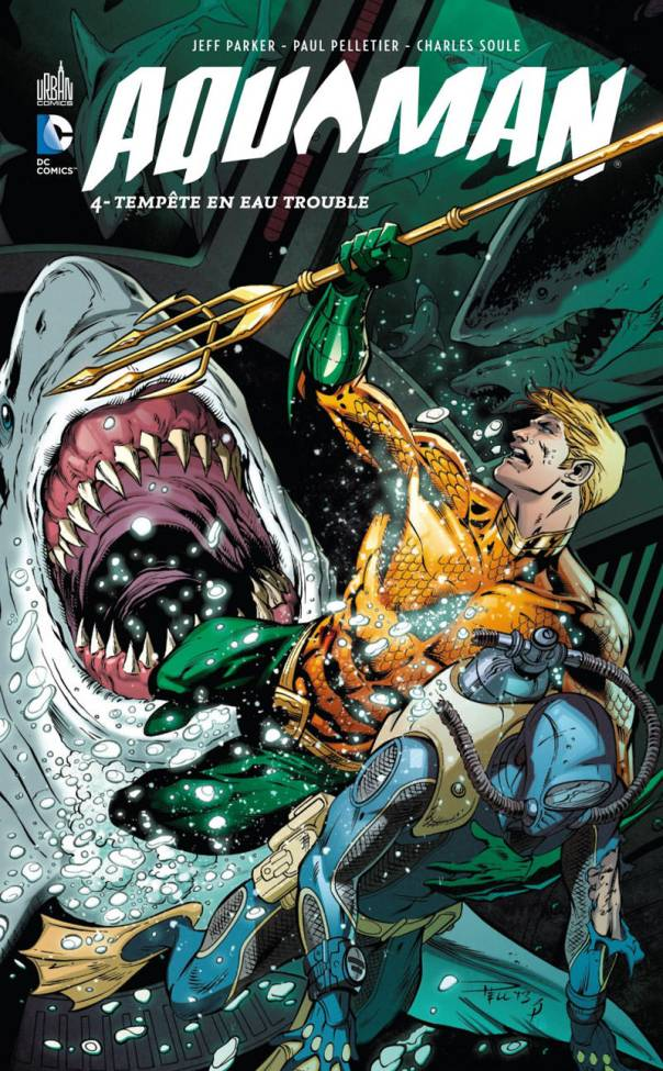 Aquaman VF