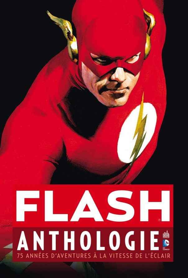 Flash VF