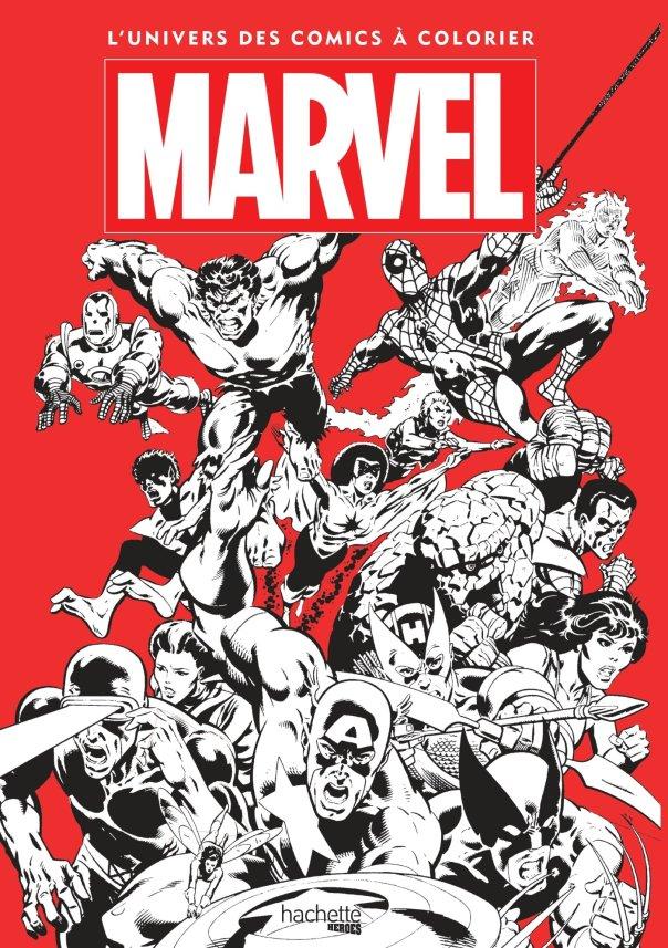 Marvel C