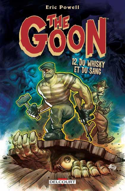 The Goon 12