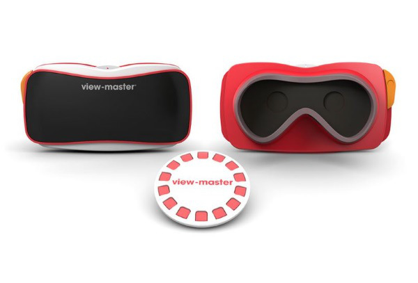 View Master Sizzle