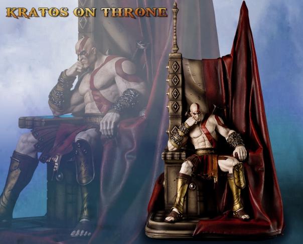 Kratos 3