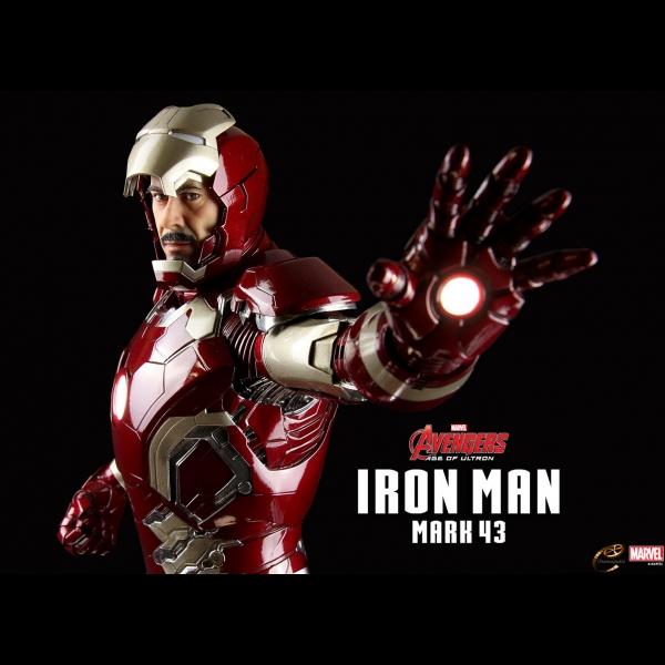Iron Man 56