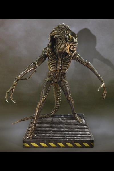 alien taille réelle