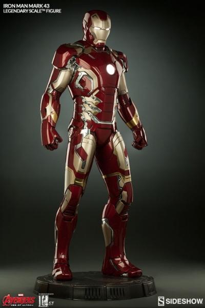 Iron Man 107cm