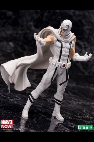 Magneto White