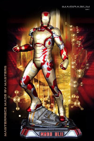 Iron Man 105cm