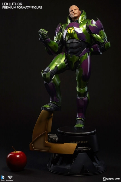 Lex Luthor 1