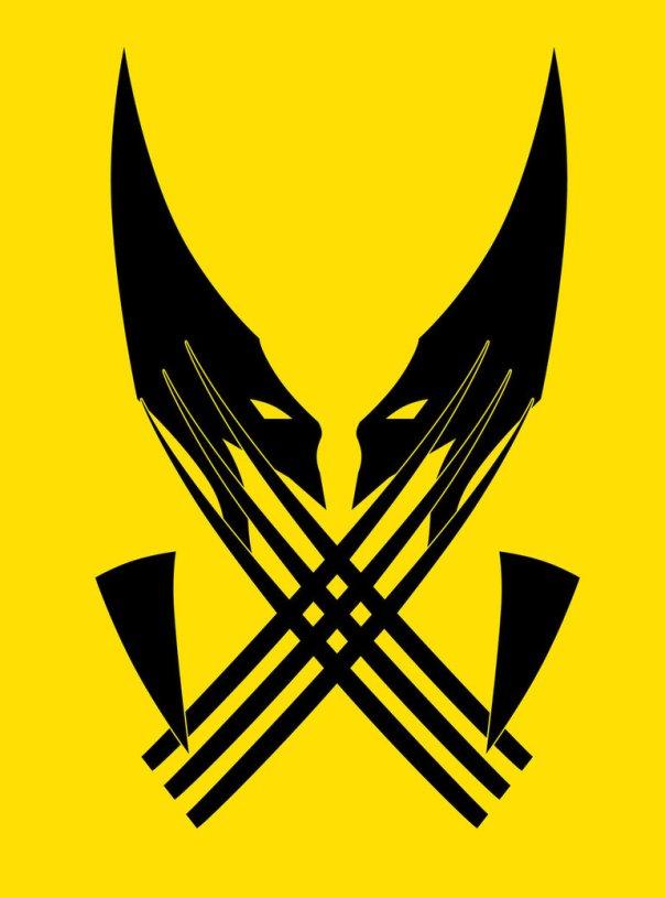 Logo Wolverine