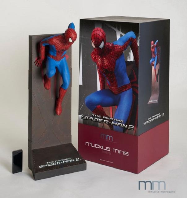 Spider-Man 81cm