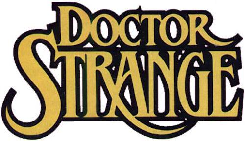 Logo Dr Strange