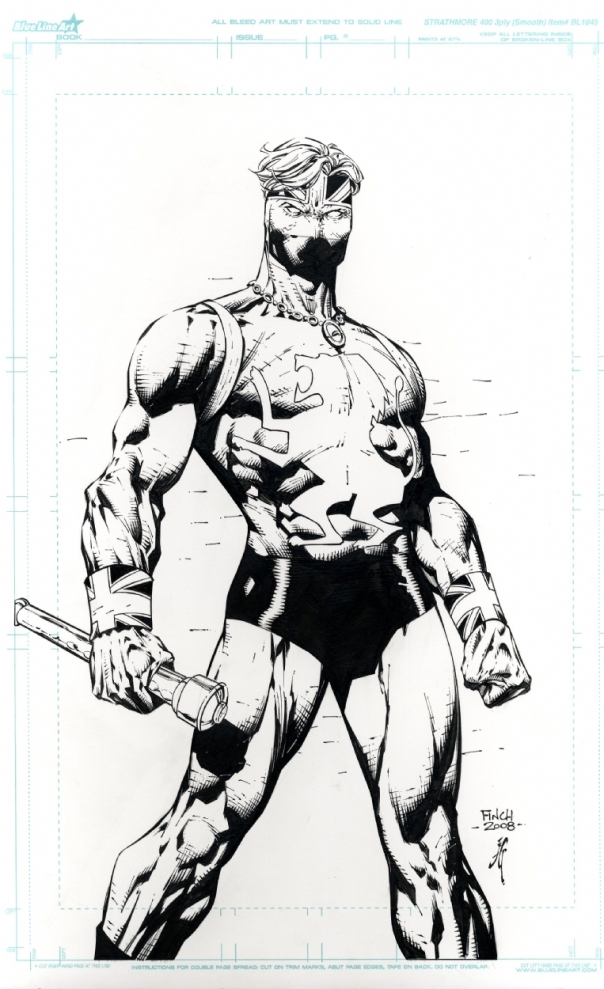 david-finch-captain-britain