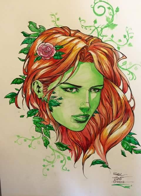david-finch-poison-ivy