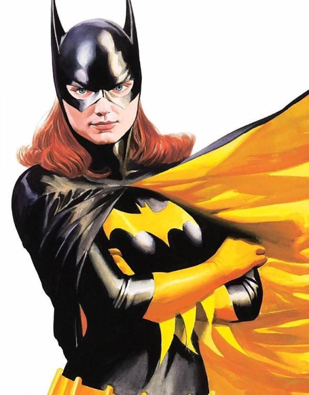 alex-ross-batgirl