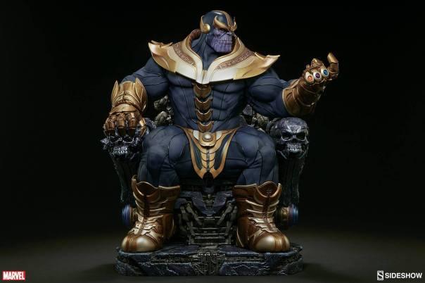 Thanos 30