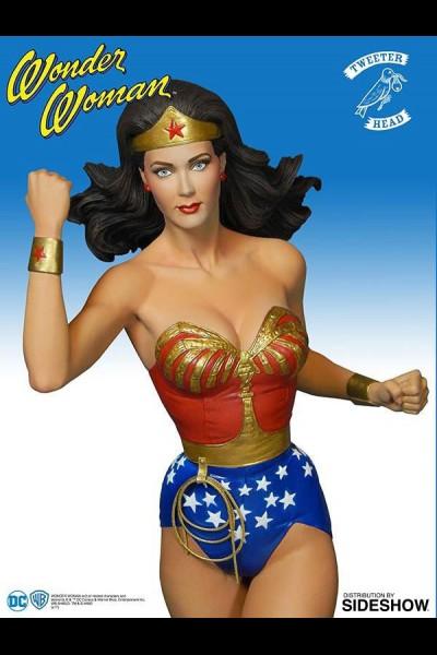 Wonder Woman 40