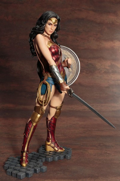 Wonder Woman Movie 1