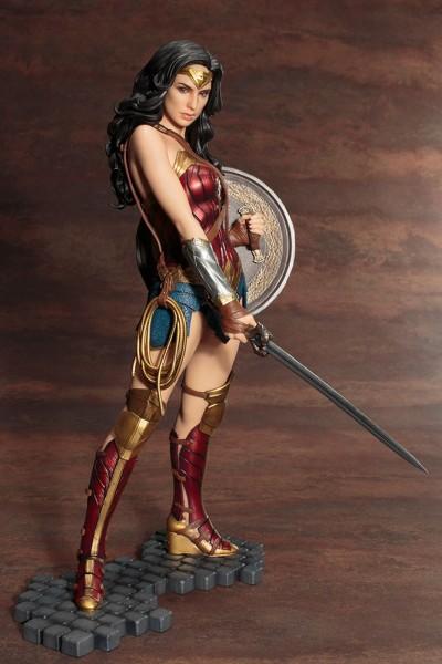 Wonder Woman Movie 1