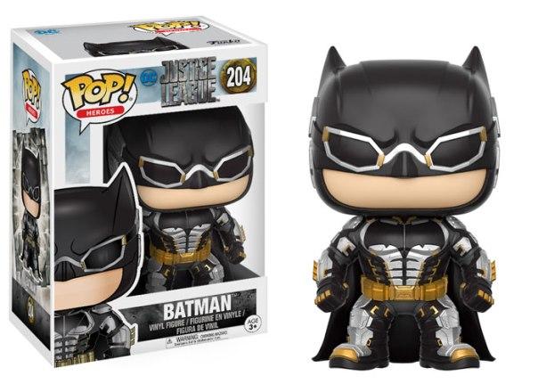 Batman JL