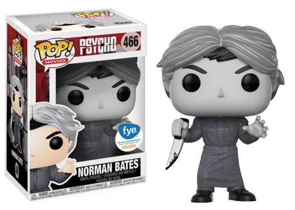 Norman Bates 1