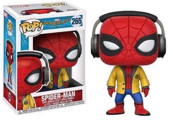 Spider-Man H