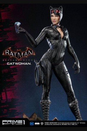 Catwoman 8