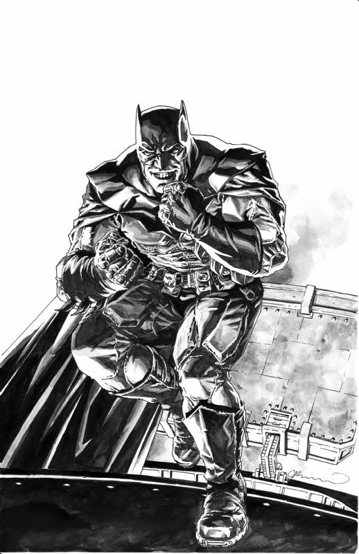 Lee Bermejo 15