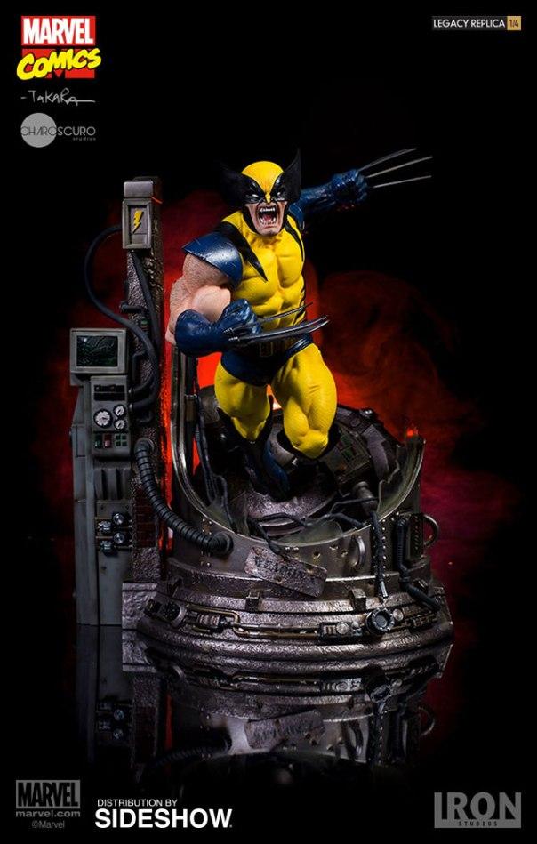 Wolverine 55